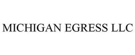 MICHIGAN EGRESS LLC