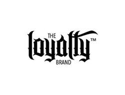 THE LOYALTY BRAND