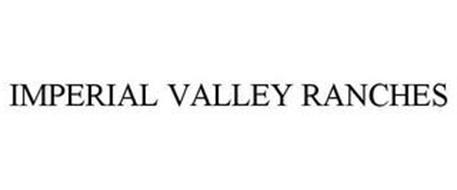 IMPERIAL VALLEY RANCHES