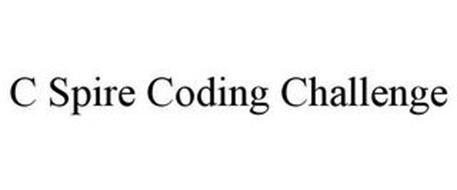 C SPIRE CODING CHALLENGE