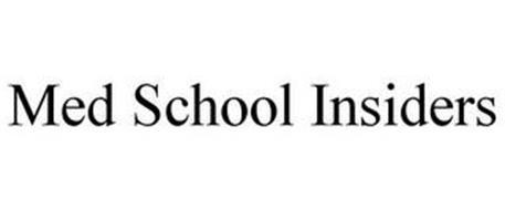 MED SCHOOL INSIDERS