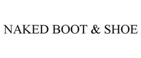NAKED BOOT & SHOE