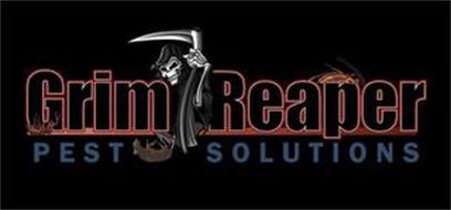 GRIM REAPER PEST SOLUTIONS