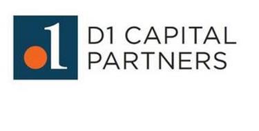 D1 D1 CAPITAL PARTNERS