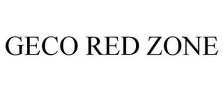 GECO RED ZONE