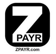 ZPAYR ZPAYR.COM