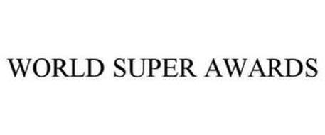 WORLD SUPER AWARDS