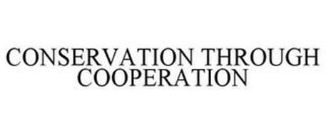 CONSERVATION THROUGH COOPERATION