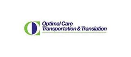O OPTIMAL CARE TRANSPORTATION & TRANSLATION