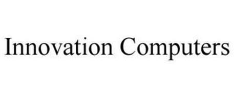 INNOVATION COMPUTERS