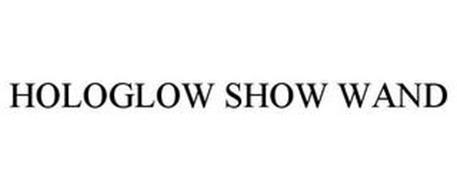 HOLOGLOW SHOW WAND