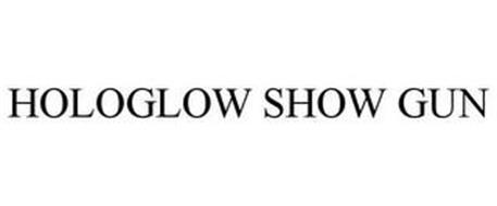 HOLOGLOW SHOW GUN