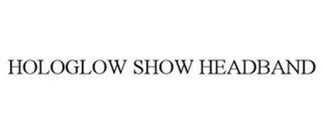 HOLOGLOW SHOW HEADBAND