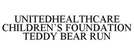UNITEDHEALTHCARE CHILDREN'S FOUNDATION TEDDY BEAR RUN