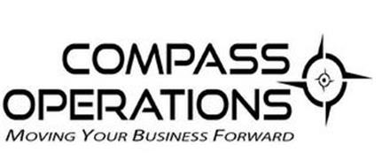 COMPASS OPERATIONS MOVING YOUR BUSINESS FORWARD