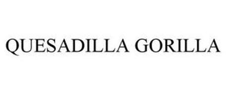 QUESADILLA GORILLA