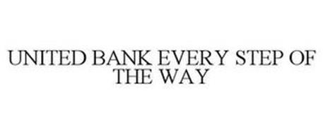 UNITED BANK EVERY STEP OF THE WAY