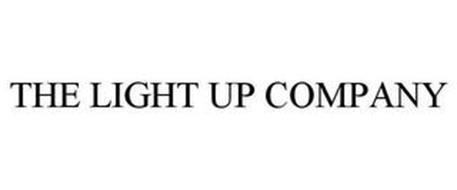 THE LIGHT UP COMPANY