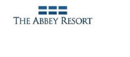 THE ABBEY RESORT