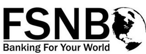 FSNB BANKING FOR YOUR WORLD