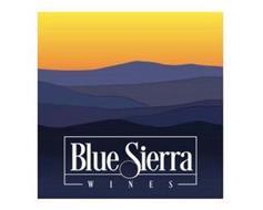 BLUE SIERRA WINES