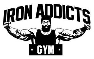IRON ADDICTS GYM