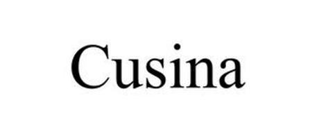CUSINA
