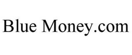 BLUE MONEY .COM