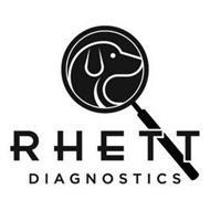 RHETT DIAGNOSTICS