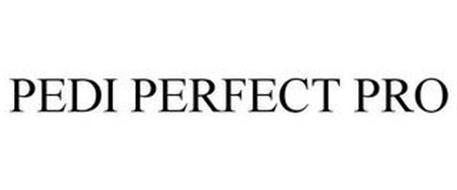 PEDI PERFECT PRO