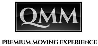 QMM PREMIUM MOVING EXPERIENCE