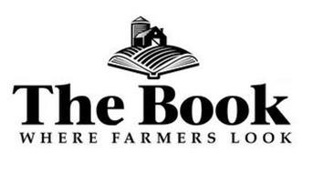 THE BOOK WHERE FARMERS LOOK