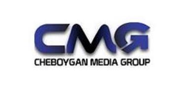 CMG CHEBOYGAN MEDIA GROUP