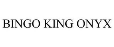 BINGO KING ONYX