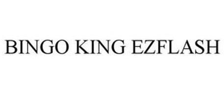 BINGO KING EZFLASH