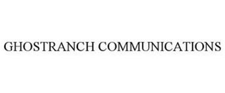 GHOSTRANCH COMMUNICATIONS