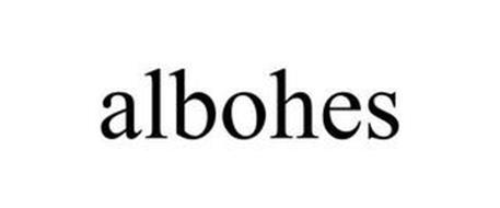 ALBOHES