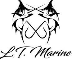 L.T. MARINE