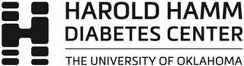 H HAROLD HAMM DIABETES CENTER THE UNIVERSITY OF OKLAHOMA