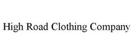 HIGH ROAD CLOTHING COMPANY