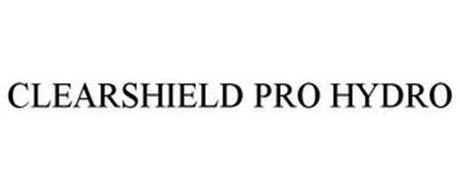 CLEARSHIELD PRO HYDRO