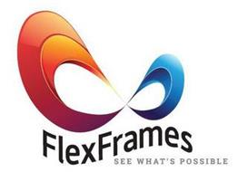 FLEXFRAMES SEE WHAT'S POSSIBLE