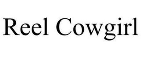 REEL COWGIRL
