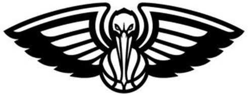 NO WORD) Trademark of NEW ORLEANS PELICANS NBA, LLC Serial