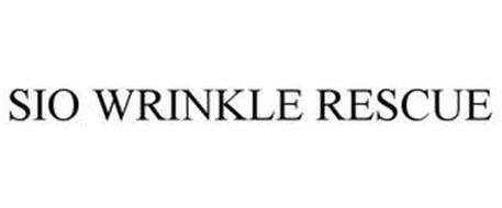 SIO WRINKLE RESCUE