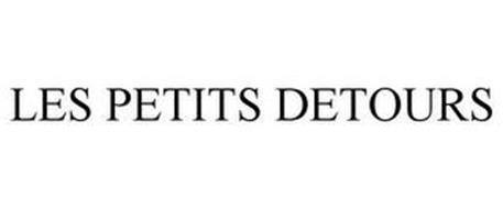 LES PETITS DETOURS