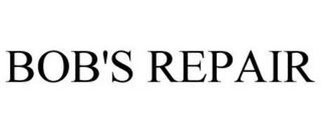 BOB'S REPAIR