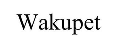 WAKUPET