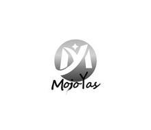 MY MOJOYAS