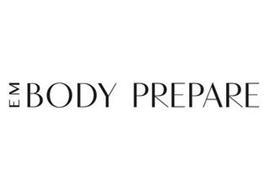 EM BODY PREPARE
